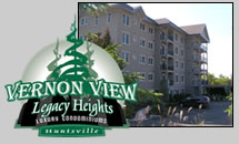 Vernon View Legacy Heights