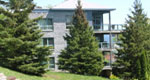 Deerhurst Resort 'Lakeside' Condominiums - Huntsville, Ontario