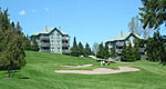 Deerhurst Resort 'The Greens' Condominiums - Huntsville, Ontario